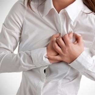 Hava Kirliliği Kalp Ve Akciğeri Olumsuz Etkiliyor