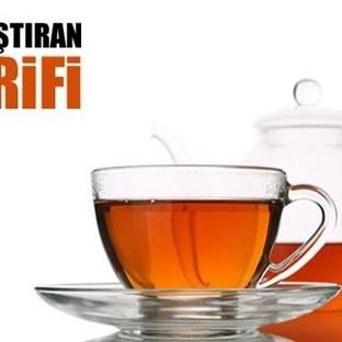 Hazım Kolaylaştırıcı Çay