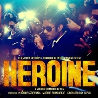Heroine - 2012