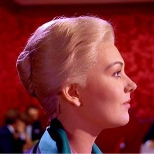 Hitchcock'tan Baş Döndüren Bir Film: Vertigo