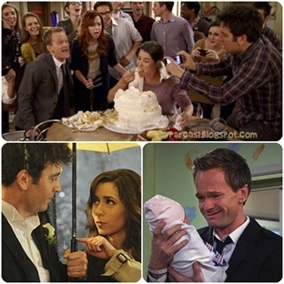 """How I Met Your Mother"" Final Değerlendirme"