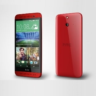 HTC One E8 Artık Karşınızda. İşte Özellikleri