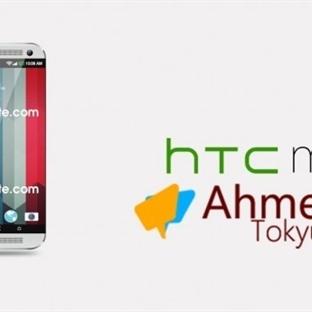 HTC ONE M8 Özellikler ve İnceleme