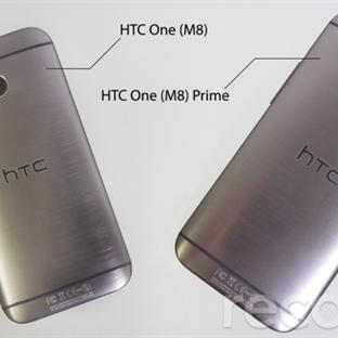 HTC One M8 Prime Resmen İptal Edildi