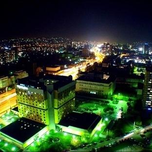 Hüzünlü bir başkent: Saraybosna - Vizesiz