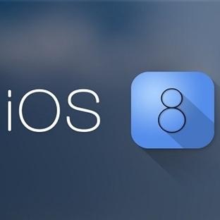 iOS 8 Beta 3 Temmuz Ayında Geliyor