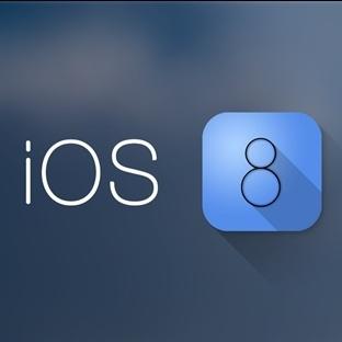 iOS 8'i Farklı Kılan Özellik