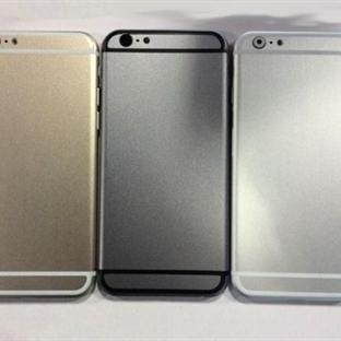 iPhone 6 Hakkında Yeni Söylentiler Çıktı