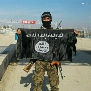 IŞİD ile Cehennem'in kapıları