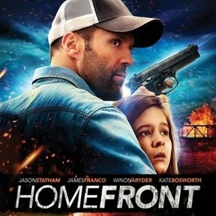 Jason Statham filmlerinden biri daha: Sivil Cephe