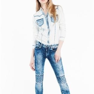 Jean Pantolon Modelleri 2014