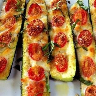 Kabak Pizza Tarifi