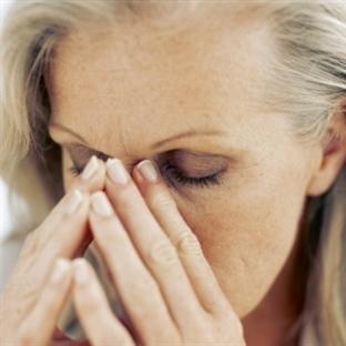 Kadınlardaki organik hastalık