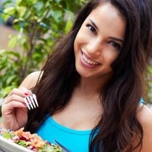 Kadınlık Evrelerinde Beslenme