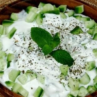 Kalorisi Az Diyet Salata