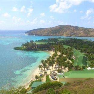 Karayipler'in İncisi: Antigua Adası