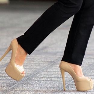 Kendi Ayakkabını Kendin Tasarla
