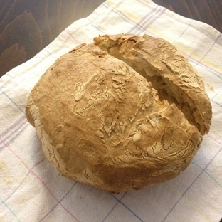 Kendi Ekmeğinizi Evde Yapın