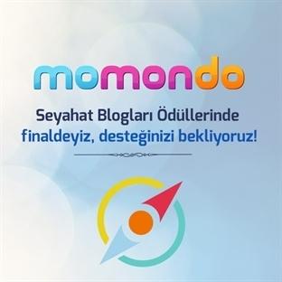 Keşfetsene - Momondo finalisti