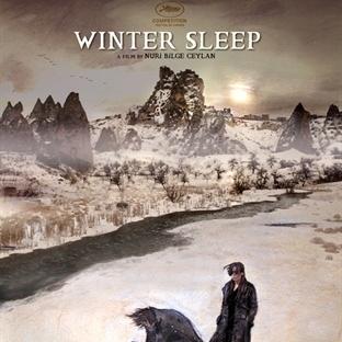 Kış Uykusu İle İnsan Halleri