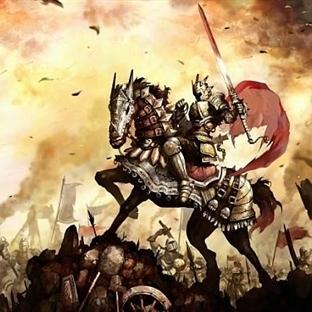 Knight Online Oynamamak İçin 10 Neden   Devamını O