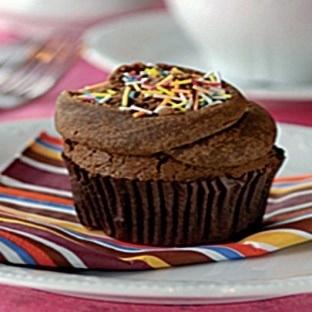 Kolay pratik cupcake tarifi