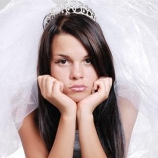 'Küçük' Evlilik, 'Büyük' Sorun!