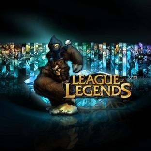 League of Legends Değişiyor