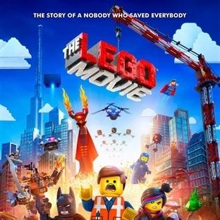 Lego'ların filmini izlemediniz mi hala?