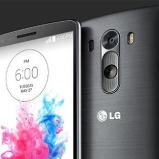 LG G3 Misafir Modu Kullanımı ?