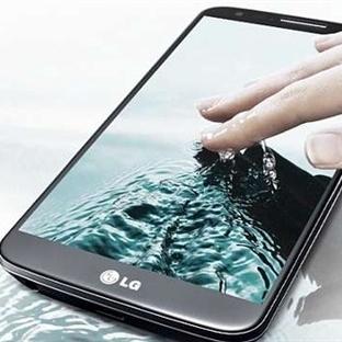 LG G3 Testlerde Başarısız !!