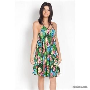 Little Big 2014 Yazlık Elbise Modelleri