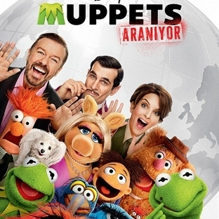 İlk Bakış: Muppets Most Wanted / Muppets Aranıyor