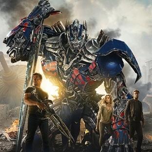 İlk Bakış: Transformers Kayıp Çağ