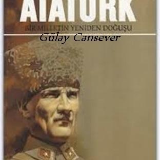 Lord Kinross - Atatürk Bir Milletin Yeniden Doğuşu
