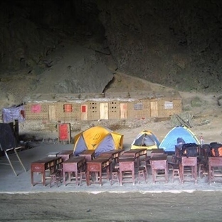 Mağara Okul