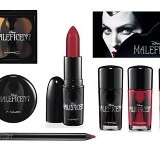 Maleficent&MAC