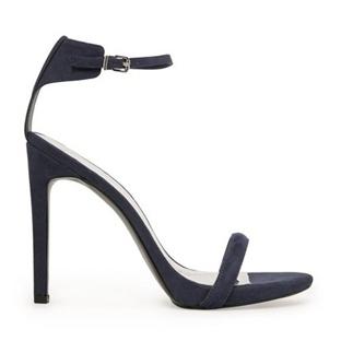 Mango 2014 ince topuklu sandalet modelleri