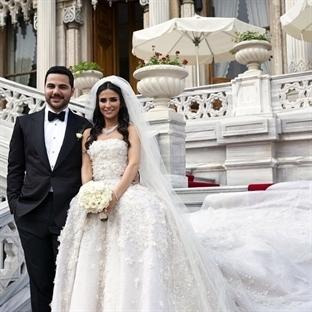 Masalsi Bir Düğün Ve En Güzel Gelin