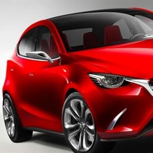 Mazda 2, Dizel Motorlar Geliyor!