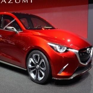 Mazda2 1.5 Dizel motoru ile görücüye çıktı