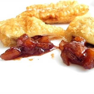 mcdonalds meşhur elmalı piesi