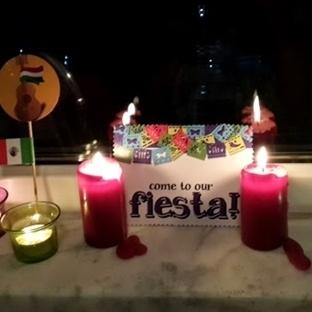 Meksika Sofrası