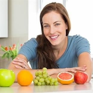 Meyve Diyeti Yapmak Sağlıklı Mı?