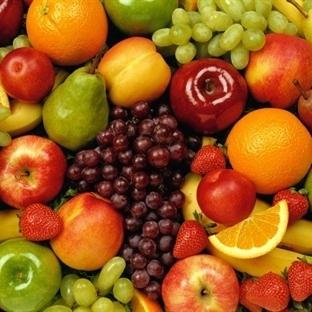 Meyve Kabuklarının Bilmediğiniz Faydaları