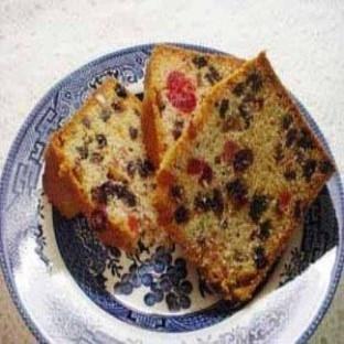 Meyveli kek nasıl yapılır