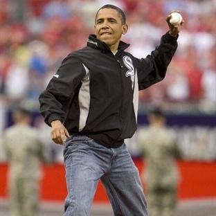 Moda: Obama Jeans
