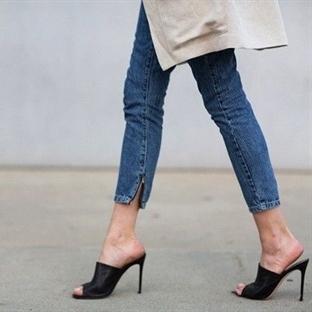 Moda: Zara Mule