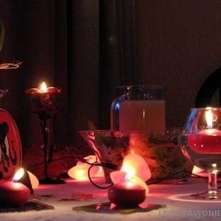 Modern Şarap Kadehleri