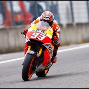 MotoGP: Marquez Destanını Mugello'ya Taşıdı